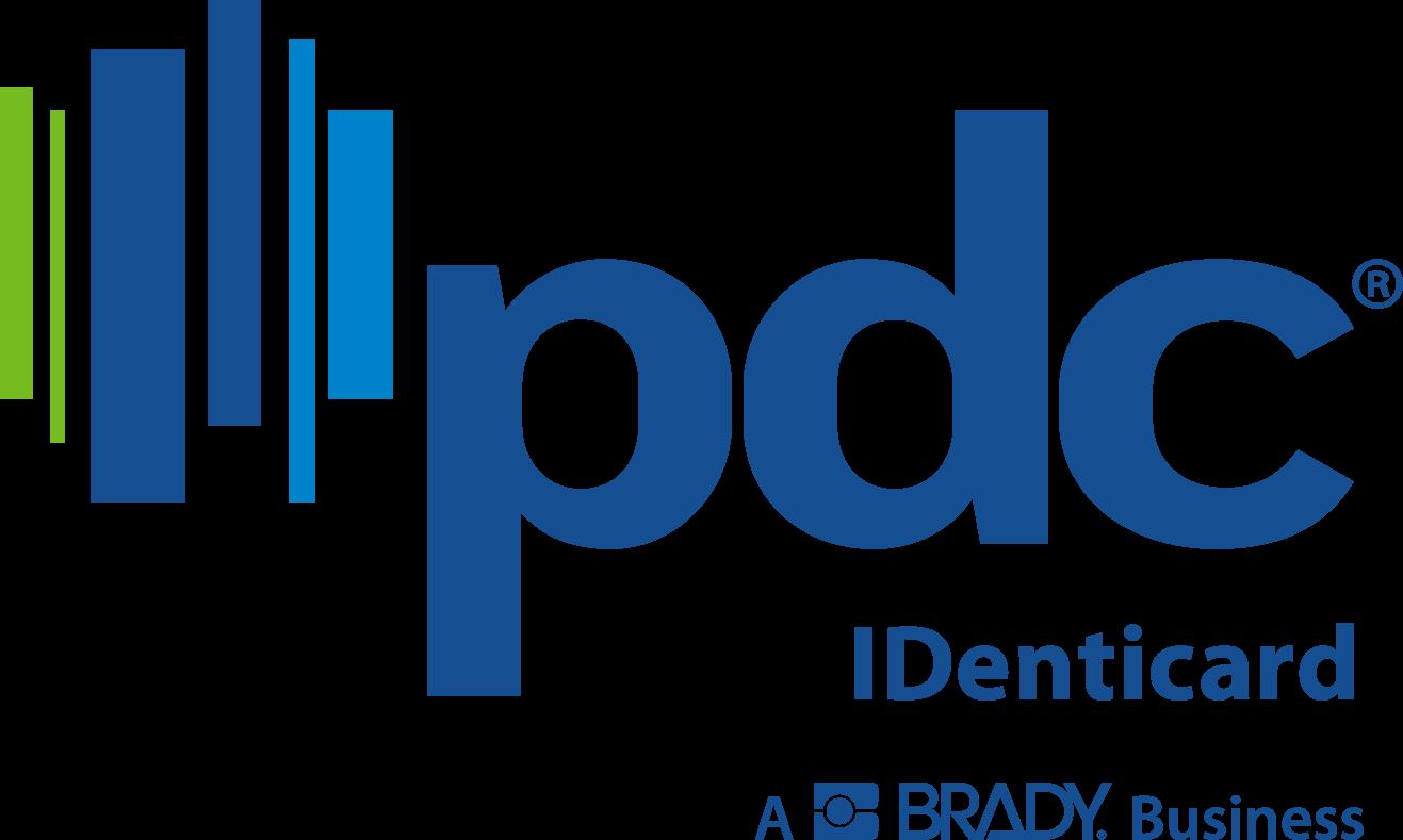 PDC Identicard